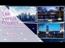 The Venus Project - Проект Венера - New Cities - Новые города.