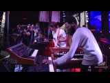 Cory Henry w Snarky Puppy - Skate U - Great Live at Jam Cruise