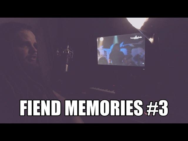 FIEND Memories 3