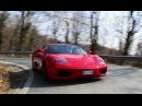 Pure Sound Ferrari 360 Modena (Manuale) - Davide Cironi drive experience