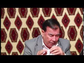 Agamyrat Owezmammedow(Kurt) - Halk aydymlary | 2016 (Tejen toyy)