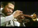 Woody Shaw - Trumpet Stylist - Theme for Maxine