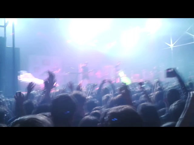 Noize mc - Песня для радио. Спб 26.11.16