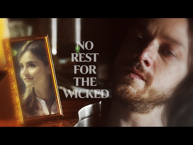Charles and Clara ( Erik) | No Rest For The Wicked