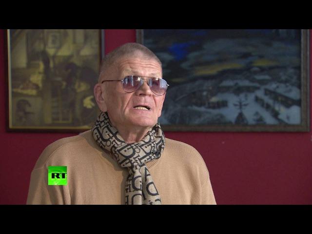 Владимир Тарасов: «Союзмультфильм» выпустил более полутора тысяч фильмов для детей и взрослых