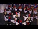 Кубанская казачья вольница - Греческий танец