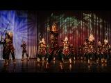 Кубанская казачья вольница - Танец «Скифы»