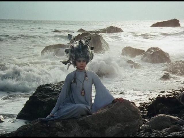 Malá morská víla (Karel Kachyňa, 1976)