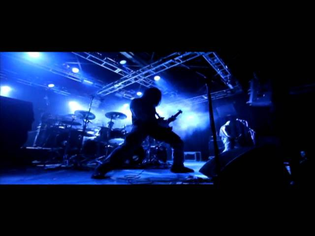 Black Sun Aeon -A Song For My Funeral- Official.mov