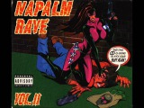 NAPALM RAVE VOL. II FULL ALBUM 14716 MIN 1995 HD HQ HIGH QUALITY