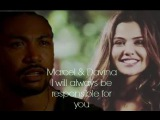Davina and Marcel | You Will Always Be My Responsibility {3x20}