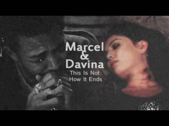 ►MarcelDavina | This Is Not How It Ends