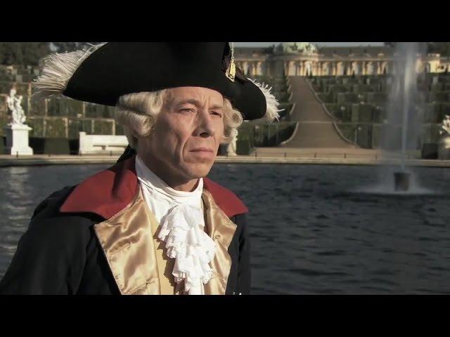 Немцы Die Deutschen 2008 1 сезон 6 серия Фридрих Великий и императрица Мария Терезия