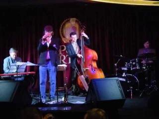 After You've Gone, John Marshall Quartet