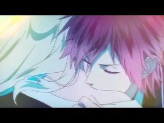 Ayato x Yui - [Diabolik Lovers] - Gimme more