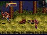Sega Mega Drive 2 Golden Axe 3 Золотой топор 3 Вячеслав