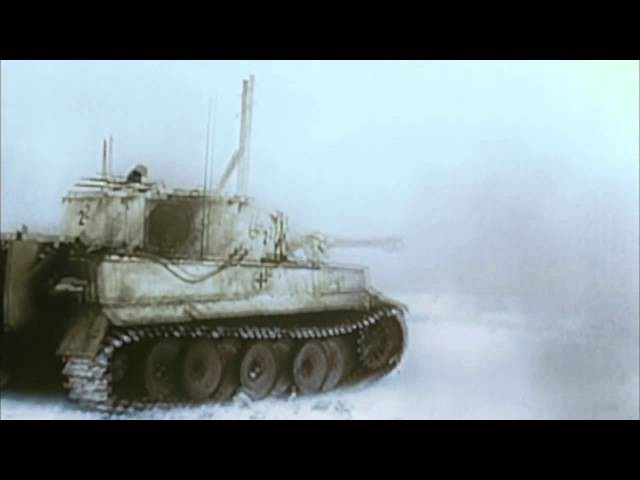 World War II - Eisbrecher - This Is Deutsch
