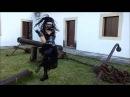 Industrial Dance Lady Wilma Alice ☣ Herzschlag - Fest der Liebe Dance