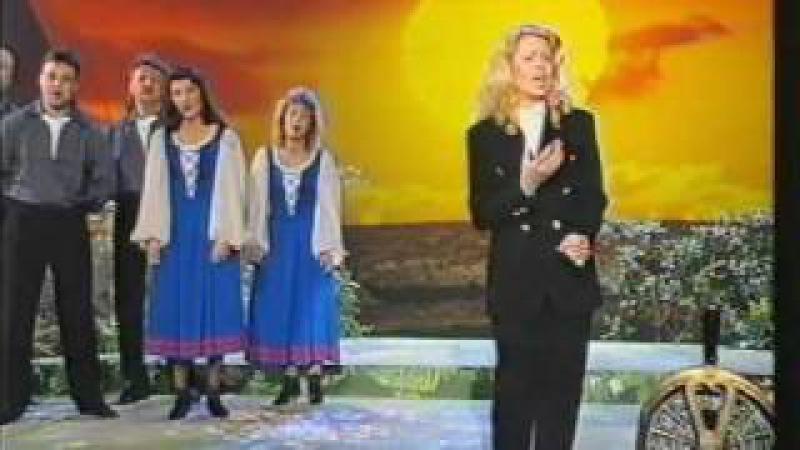 Margot Eskens - Nur eine Mutter weiß, wo Honolulu liegt (1994)