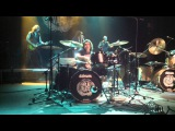 Vinny Appice - Holy Diver (Dio cover, Carmine &amp Vinny Appice Drum Wars 03112012, Bilbao).MOV