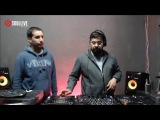 SOUND OF FICTION Radioshow - Kolosov b2b Camilo (26.04.2016)