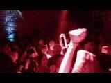 Radio Slave @ Feeleed 5 years ПОРТ Odessa 02.09.16 p#2