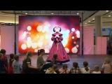 Cosplay Raduga Comics Fest (20.11.16)