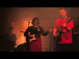 Mount Eerie - Yawning Sky (live in Portland, 18.06.2012)