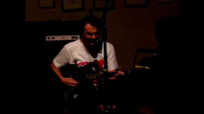 Mount Eerie - I Say No (II / Live @ Wandering Goat Cafe, Eugene OR, 04.11.2008)