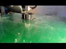 Быстрая печать на 3D-принтере Faberant с новой системой экструзии