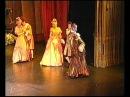 Балет Щелкунчик П.И. Чайковского. Гедиминас Таранда. Новая Опера