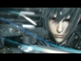 Final Fantasy XV FF Versus XIII Trailer (TGS 2010) -