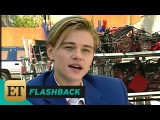 EXCLUSIVE 21-Year-Old Leonardo DiCaprio Declared Even Then That Marriage Was Not for Him