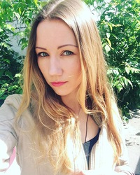 Ольга Магдалена