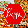 Доставка пиццы и суши Yappa Белоозерский