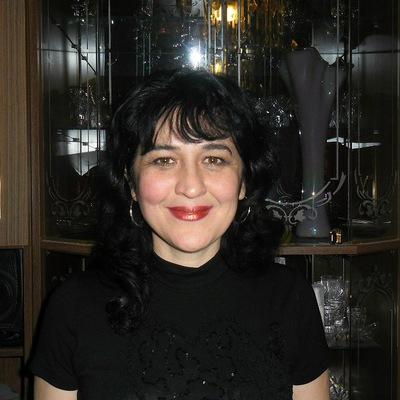 Миляуша Халитова