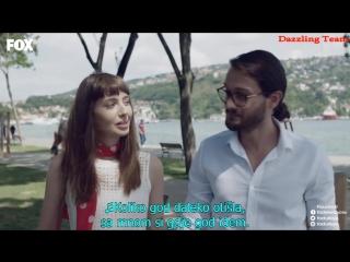 Ruzgarovo srce 7.epizoda Şebnem Ferah - Hoşçakal - Zbogom