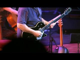 David Gilmour - Live At Robert Wyatts Meltdown (2002)