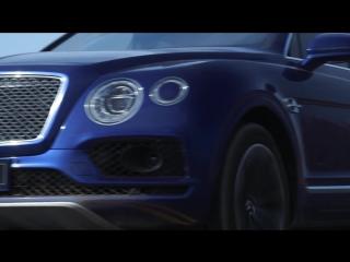 Head2Head 76 2017 Bentley Bentayga vs. 2016 Tesla Model X P90D Ludicrous [BMIRussian]