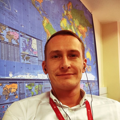 Иван Поздняков