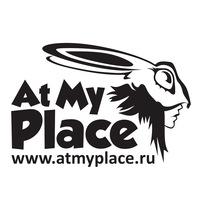 Молодежный интернет-магазин At My Place
