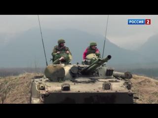 ДФ. Полигон. БМП-3. Фильм-2