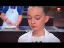 Как выглядят сладкие голубцы – Мастер Шеф Дети. Выпуск 15. Часть 2 из 8