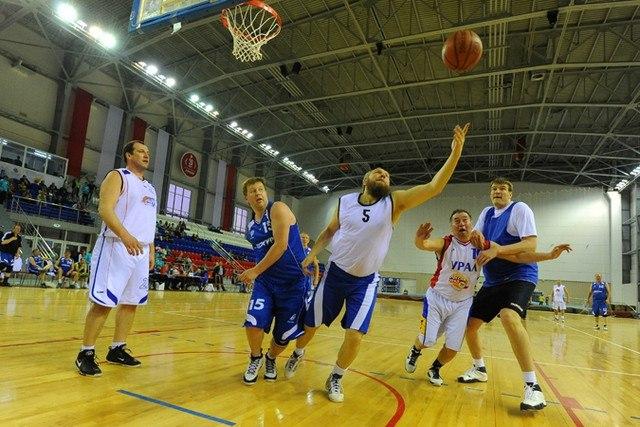 af3d0d3c Баскетбол – лучшая игра с мячом? – Конечно! А Пермский край – это лучшее  место для баскетбола.