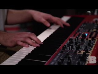 Against The Current Live Session at Atlantic Records Recording Studio