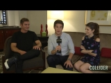 Anna Kendrick, Zac Efron, and Adam Devine Get NSFW Talking about Mike and Dave Need Wedding Dates