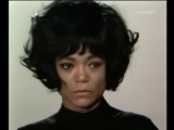 Eartha Kitt - Angelitos Negros (Black Little Angels) (German TV, SR) (1970)