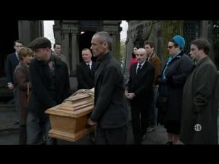 Загадочные Убийства Агаты Кристи 4 сезон 3 серия из 4 [Страх и Трепет]