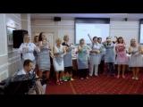 Воронеж #маминыпирожки Creative Pelmeni Party by Daria Bikbaeva