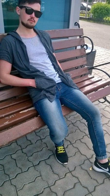 Ruslan, 25, Sosnovka